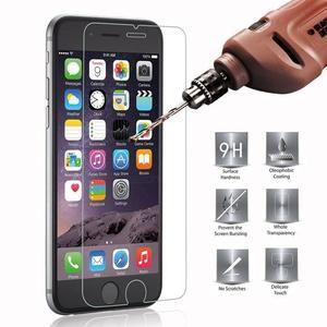 Protector Vidrio Templado Iphone 7 / 7 Plus Instalación