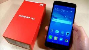 Vendo Huawei Y6 !! Nuevo Color Negro.
