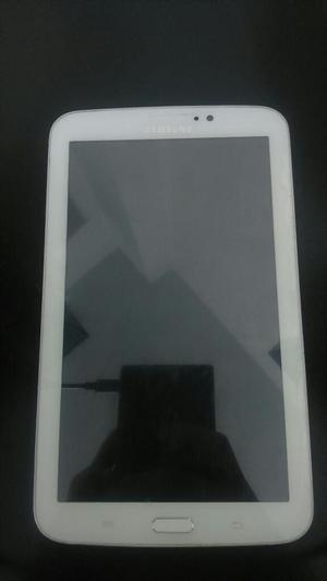 Vendo Samsung Galaxy Tab 3 Estado 9/10