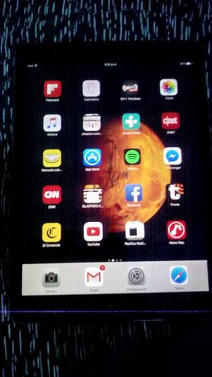 Vendo iPad Air 2 Wifi