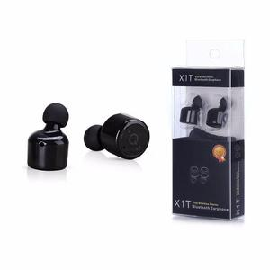 X1t Audifonos Inalambricos Bluetooth Tipo Airpods Headphone