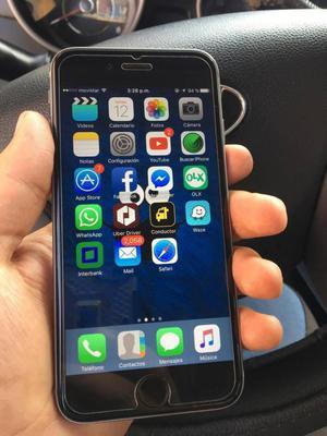 iPhone 6S 16GB Libre Para Todo Operador 9/10