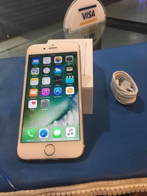 iPhone 6S  Libre de Todo Operador