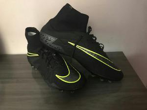 Botines Originales Nike Talla 43