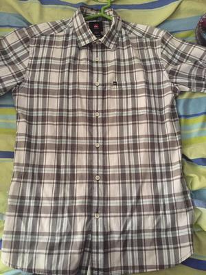 Camisa Quiksilver Volcom Hurley Dc Vans