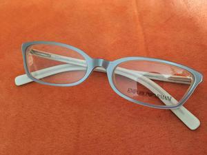 Lentes / Montura Emporio Armani oftalmicos nuevos y