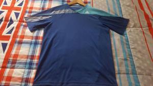 REMATOOO !!! Polo Adidas ORIGINAL EN PERFECTO ESTADO !!!