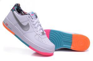 tenis nike air force 1 mujer