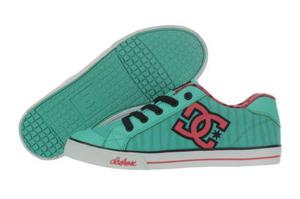 Zapatillas Dc Shoes Talla 38 Originales Facebook Ignition