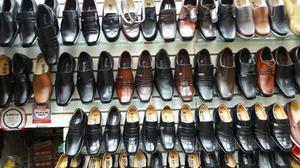 Zapatos Sport Elegantes para Caballeros