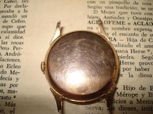 Reloj de pulsera vintage Waltham premier