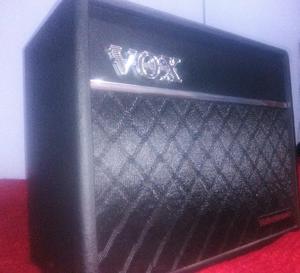 Amplificador Vox Valvetronics 20 Watts