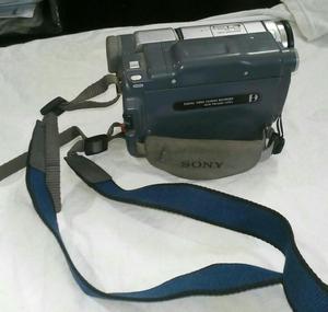 Filmadora Antigua