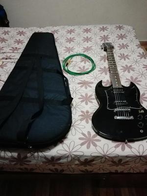 Guitarra Epiphone Modelo Sg