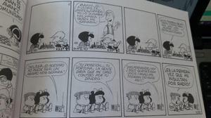 Mafalda cómic