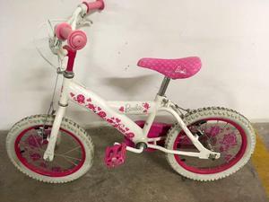 Bicleta Nina Aro 16