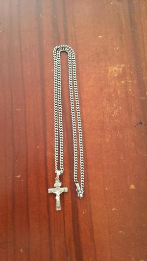 Collar de Plata 950