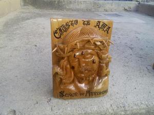 Cristo de Madera