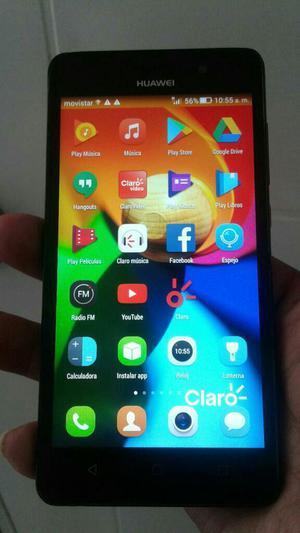 Huawei G Play Mini Libre de Fabrica