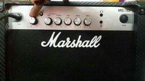 Oferta Amplificador Marshall Mg15cf