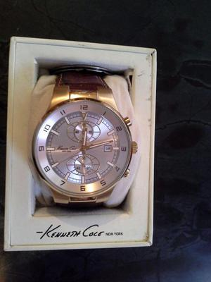 RELOJ KENNETH COLE