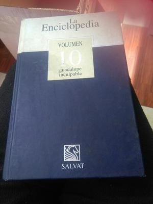 Remato Enciclopedia Salvat