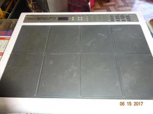 Vendo Bateria Electronica Spd20