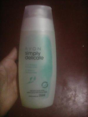 Vendo Jabón Liquido para Higiene Intima