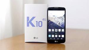 Vendo Mi Lg K10 Nuevo en Caja