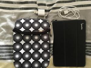 Vendo O Cambio Ipad Mini 2 De 16 Gb Color Blanco Wifi