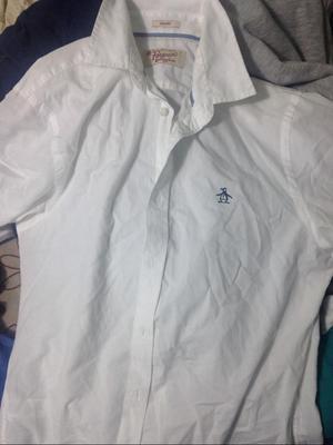 Camisa Fit Pinguin Original!!