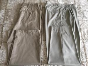 Pantalones De Vestir De Niños Posot Class