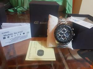 Vendo Reloj Original Casio Edifice