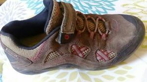 Zapatillas Hi_ Tec Talla 36