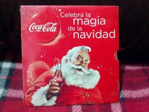Cd Coleccion Coca Cola Navidad