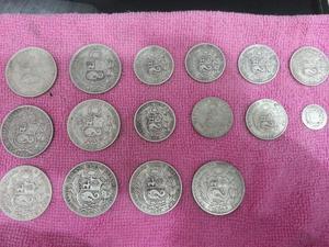 Monedas de Plata para Coleccionistas