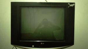 TV LG SLIM DE 21 PULGADAS