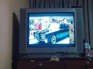 Vendo Televisor 29 Pulgadas Sony Vega