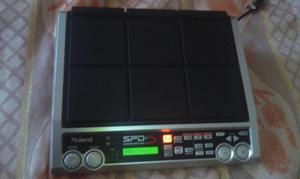 bateria electronica SPDS roland