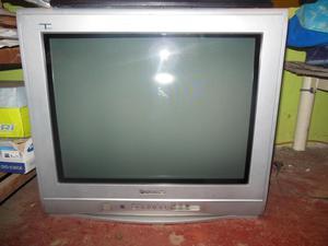 tv color 21 colores panasonic