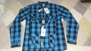 Camisa Gotcha Nueva Original Tallas M L