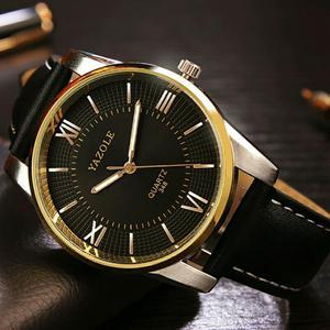 Elegante Reloj Yazole