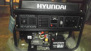 Generador Electrico Hyunday Hyfe