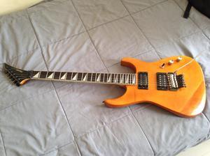 Guitarra Electrica Fernandes Japonesa