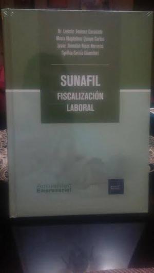 SUNAFIL FISCALIZACIÓN LABORAL