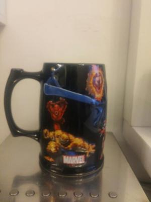The Avengers Taza de Ceramica Original