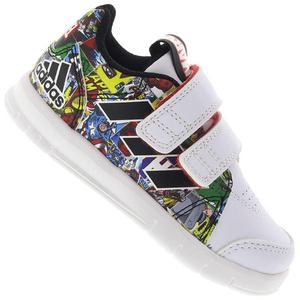 Zapatillas Adidas Niño Talla 26 Avengers Nuevas Facebook