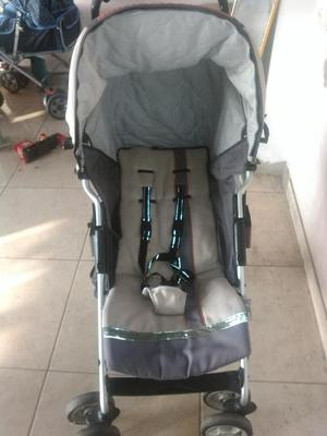 Coche baston para bebe