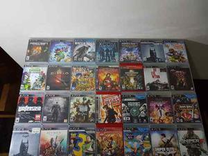 Juegos Para Playstation 3 2x1 Todo Junio !!!