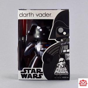 Mighty Muggs Darth Vader - Star Wars
